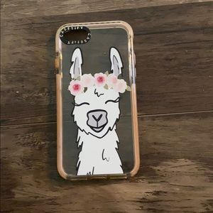 iPhone 6 casetify case